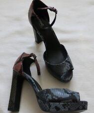 Next Women`s Sandals Platform Size 6.5/40