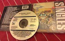 Dr. Feelgood - Singles - The UA Years (CD 1989)