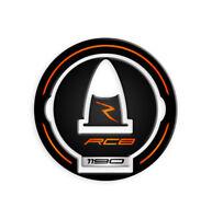 FUEL CAP PROTEZIONE TAPPO BENZINA KTM RC8 R GP-522 (Black)