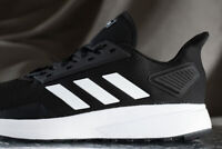 ADIDAS DURAMO 9 shoes for men, NEW & AUTHENTIC, WIDE,  US size 10