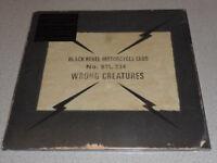 Black Rebel Motorcycle Club - Wrong Creatures - 2LP Vinyl / NEU & OVP /incl. DLC