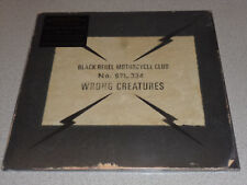 Black Rebel Motorcycle Club - Wrong Creatures - 2LP Vinyl / NEU & OVP /incl. DLC