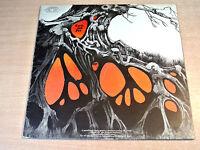EX- !! Earth And Fire/Self Titled/1971 Nepentha Gatefold LP/Rare Prog Rock