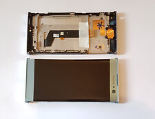 Sony Xperia XA2 Lcd Screen Display Digitizer Touch Original Genuine Blue