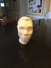 Rare Ellis Wilson African American Bust Sculpture