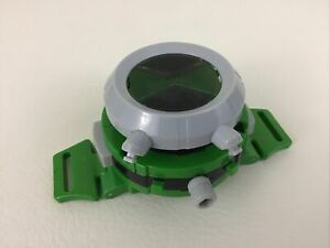 Ben 10 Legacy Ultimate Omnitrix Replacement Piece Part Mix and Match Bandai 2010