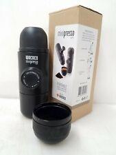 WACACO MiniPresso Portable Manual Espresso Maker & Cup