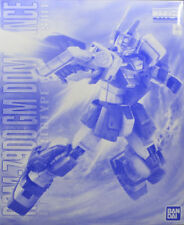 Premium Bandai P-BANDAI Gundam RGM-79DO GM Dominance MG 1/100 Model Kit USA NEW