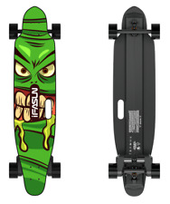 Assorted Designs Electric Longboard with Remote Control!28mph 2000watt SUPERFAST