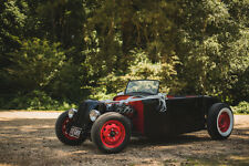 *PRICE LOWERED* 1929 Ford Model T Roadster Hot Rod Custom Classic Car