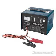 EN STOCK - Chargeur de batterie 12/24 V   de 100 à 240 Ah, SILVERLINE