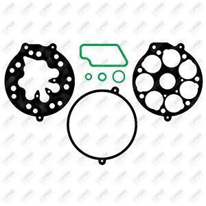 Santech Compressor Gasket Kit - Fits: Nippondenso 7Sb16 Compressor
