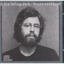 BRUCE COCKBURN IN THE FALLING DARK CD MADE IN CANADA NO BAR CODE