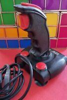 Cheetah 125+ Joystick Controller Untested Sinclair, C64, 2600, Amstrad Untested