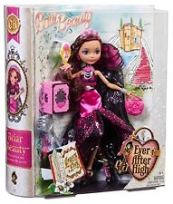 Ever After High Legacy Day Briar Beauty Doll-Neuf