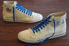 ADIDAS BY RAF SIMONS Spirit High Top Sneaker (Mens 9.5)