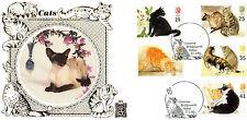 1998 BENHAM Cats 1995 RARA EDIZIONE 101 solo 500 effettuate ad alto valore Cat