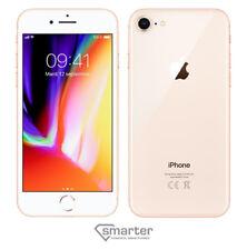 Apple iPhone 8 - 64GB - Gold - Fully Unlocked
