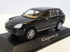 Minichamps Dealer Edition : Porsche Cayenne S Dark Green WAPC2000313