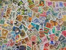 Austria Collection Of 250 Different Unused & Used Stamps - $140 Catalog Value