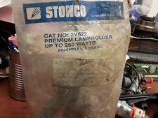 Stonco Premium Lampholder 2V622 250 Watts