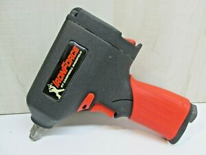 """Iron Force Campbell Hausfeld 1/2"""" Air Impact Wrench IFT202"""