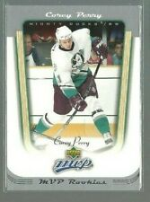 2005-06 Upper Deck MVP #415 Corey Perry RC (ref 69801)