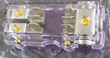 Baseline AGU Sicherung Verteilerblock für 10mm² 20mm² Kabel