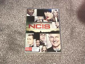 NCIS : THE FIFTEENTH SEASON ( 15 ) - 6 DISC DVD BOXSET IN VGC (FREE UK P&P)