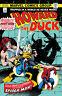 Howard The Duck #1 Facsimile Edition (STL121148) NM 9.4 Stock Photo Marvel Comic