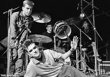 Poster The SMITHS - Drums - Electric Ballroom 1984 ca85x60cm NEU 15403