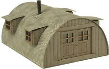 METCALFE PN815 1:148 N SCALE Nissen Hut Card Kit
