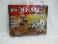 LEGO Ninjago Masters of Spinjitzu Dragon Hunter (30547)