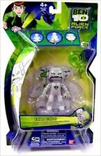 BEN 10 ULTIMATE ALIEN DELUXE 4 INCH ECHO ECHO FIGURE