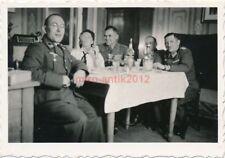 3 x Foto, Soldaten im Quartier in Sanok, Polen (N)19643