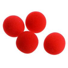 More details for sponge balls magic trick super soft | 1.5 inch | 4, 10, 18, 25, 50, 100 | **uk**