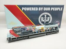 "Athearn Genesis SD70ACe UP ""Powered By Our People"" #1111 Tsunami2 Snd ATHG01111"
