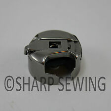 fits CONSEW 206RB WALKING FOOT  BOBBIN CASE PART#18045