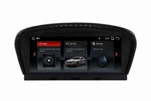 For BMW E60 E90 CIC system 4 core CPU Android Headunit Carplay Navigation