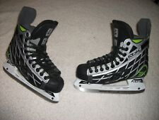 POSSIBLY NEW REEBOK 3 K ICE HOCKEY SKATES MEN'S SIZE 5 D SKATE..6.5 SHOE PERFECT