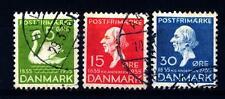 DENMARK - DANIMARCA - 1935 - Centenario della pubblicazione del primo racconto d