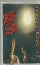 MERCY RIVER  rare cassette COYOTE MOON  12 tracks NEW 1992
