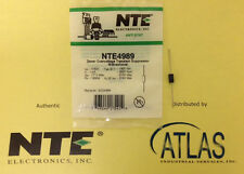 NTE NTE4989 Zener Overvoltage Transient Suppressor