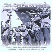 Various Artists, Big Band Legends, CD, Very Good