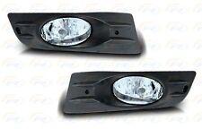 foglight 06 07 08 Honda Accord 2Dr OEM Clear Fog Lamp Kit Fog light, foglights
