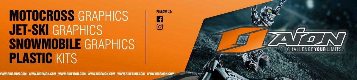 AION Motocross Graphics