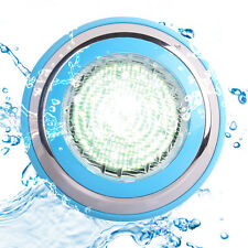 54W PopularGrow IP68 White LED Swimming Pool Underwater Light Remote CE RoHs