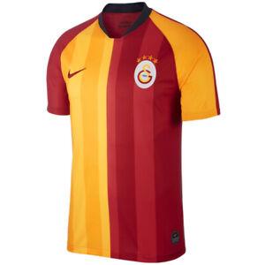Nike Herren Trikot Galatasaray Home Shirt AJ5537-628 Fussball Shirt Spiel Neu XS