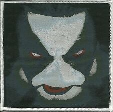 ABBATH - To War! - Woven Patch / Aufnäher