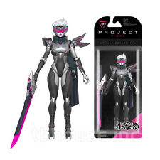 PROJECT FIORA figure LEAGUE OF LEGENDS the grand duelist FUNKO LEGACY COLLECTION